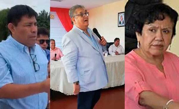 Gerentes de Ricardo Zender cobran sueldos de lujo