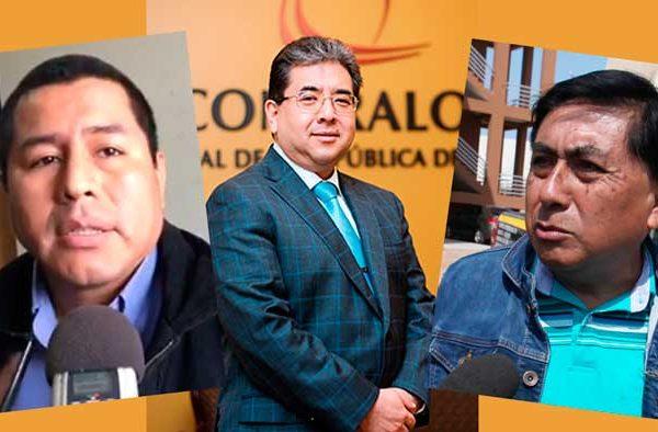 Contralor: hemos denunciado a 10 funcionarios de la Municipalidad de Barranca