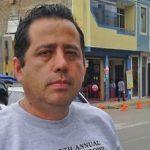 Javier Sayán