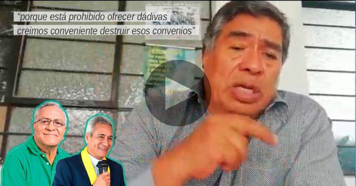 Eduardo Pagador