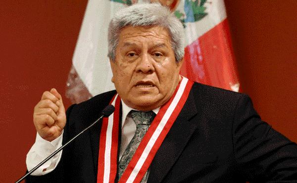 Al descubierto ¿Mintió el jefe de la OCMA, Vicente Walde, sobre su salario?