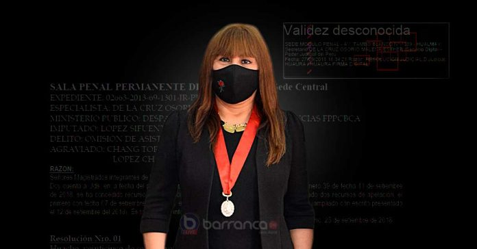 Juana Caballero